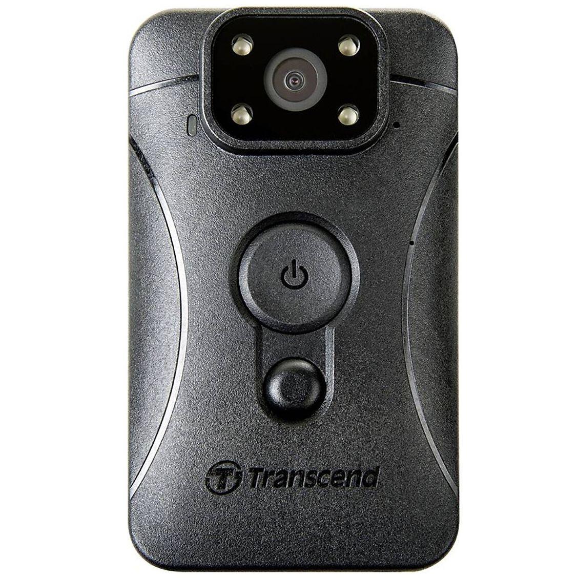 Camera Body Transcend TS32GDPB10A vỏ ngoài chống nước, chịu ngoại lực tốt