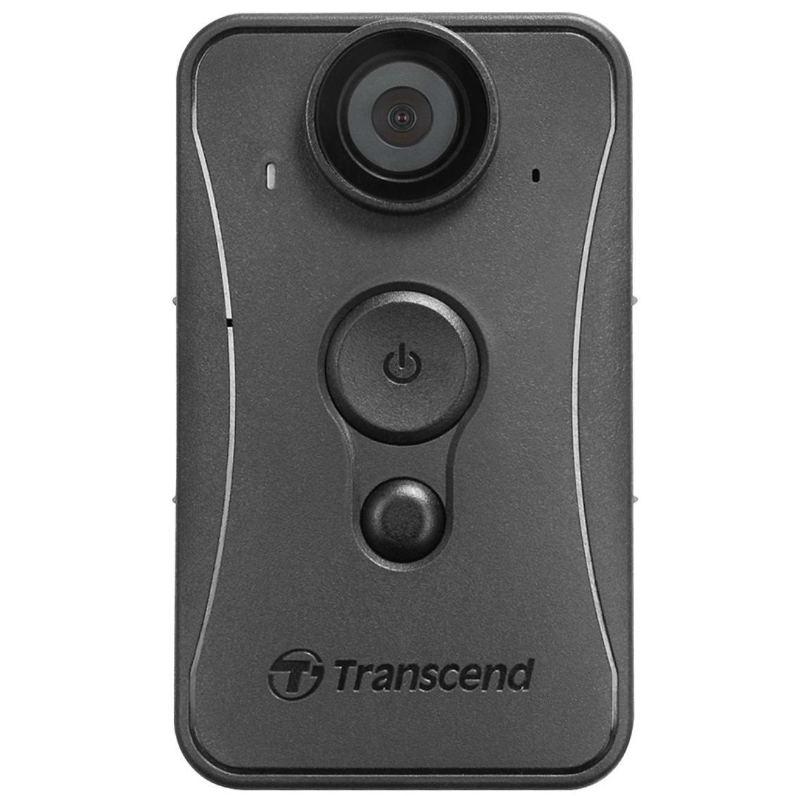 Hình ảnh camera Transcend Drivepro Body 20