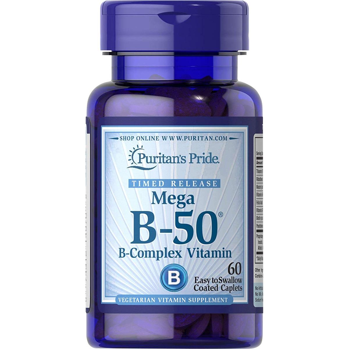 Vitamin B tổng hợp