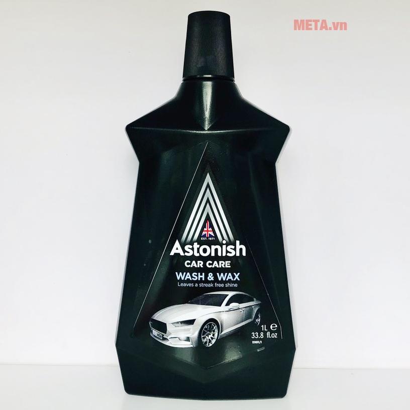 Nước rửa xe