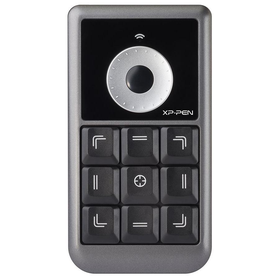 Remote cho bảng vẽ điện tử
