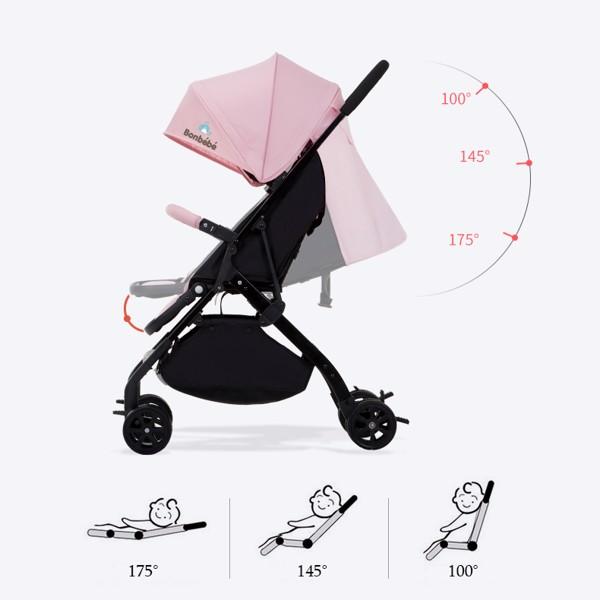 Ghế xe đẩy cho bé