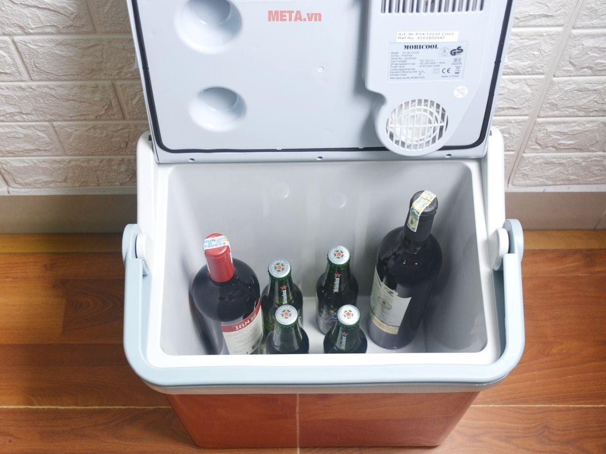 Tủ lạnh ô tô