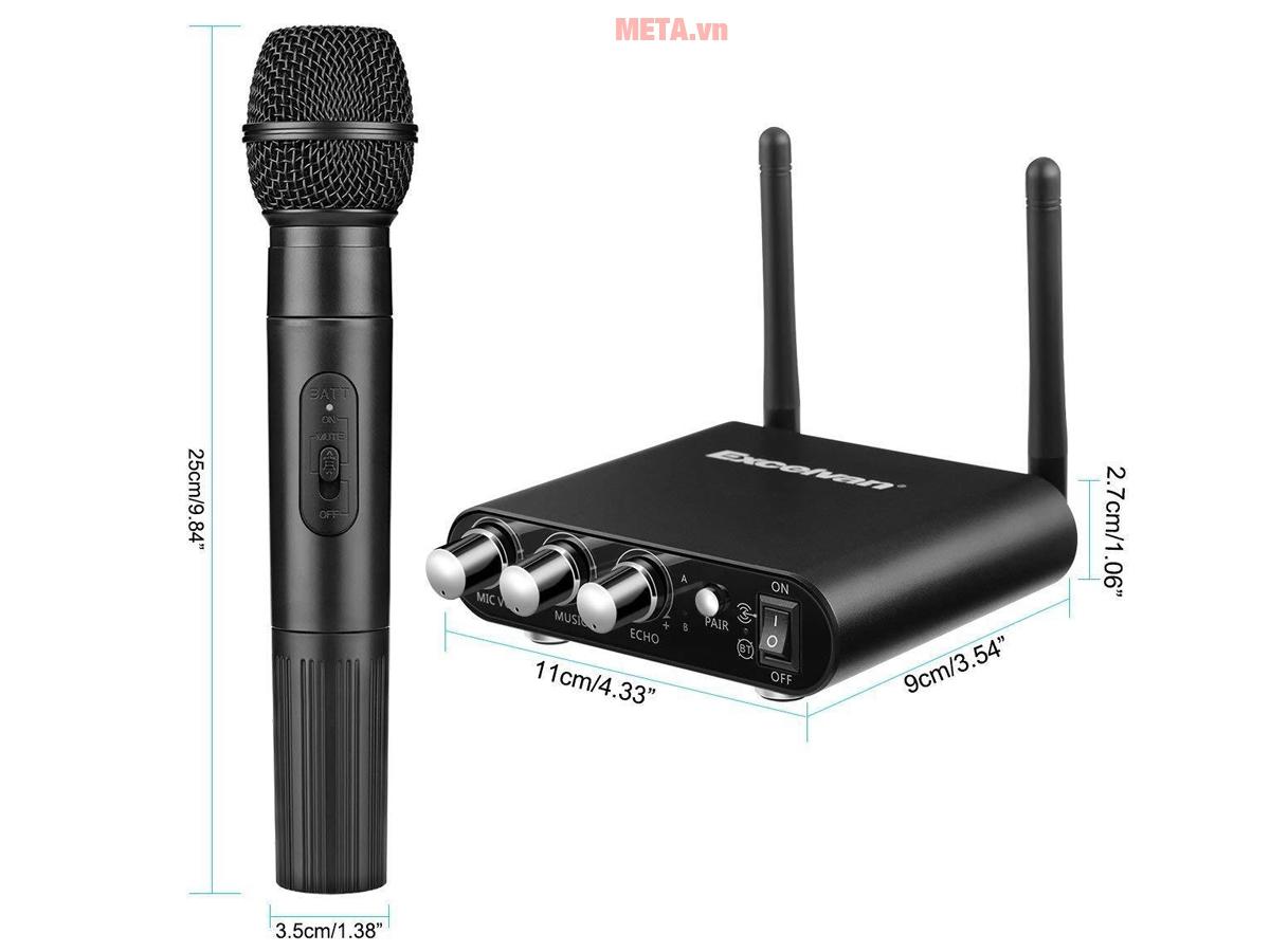 Micro karaoke