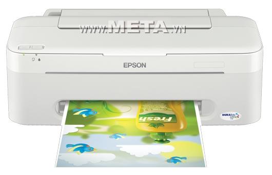 Máy in phun màu EPSON Stylus Printer ME 32.