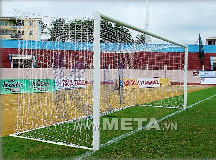 Lưới bóng đá 11 người hình hộp VF182045