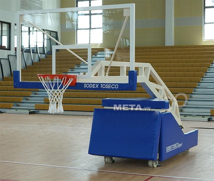 Trụ bóng rổ di động xếp S14640 (BS8870)