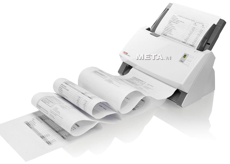 Máy scan Plustek PS506U