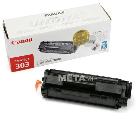 Mực in Canon 303 (dùng cho máy in LBP2900)