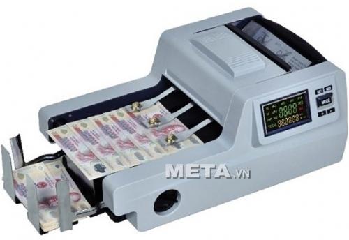 Máy đếm tiền Henry HL-880B