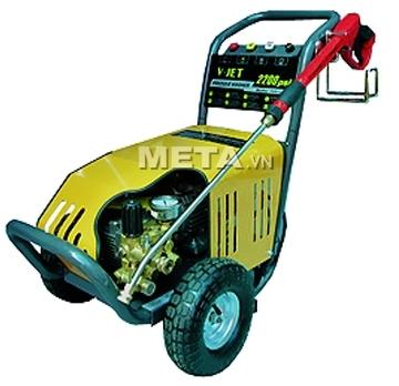 Máy rửa xe V-JET VJ 150/3.0