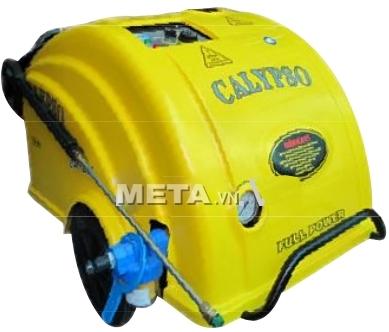 Máy rửa xe nước nóng Calypso SC 200 7.5
