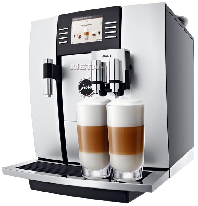 máy pha cà phê Jura Impressa Giga 5