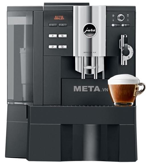 Máy pha cà phê Jura Impressa SX9 Classic