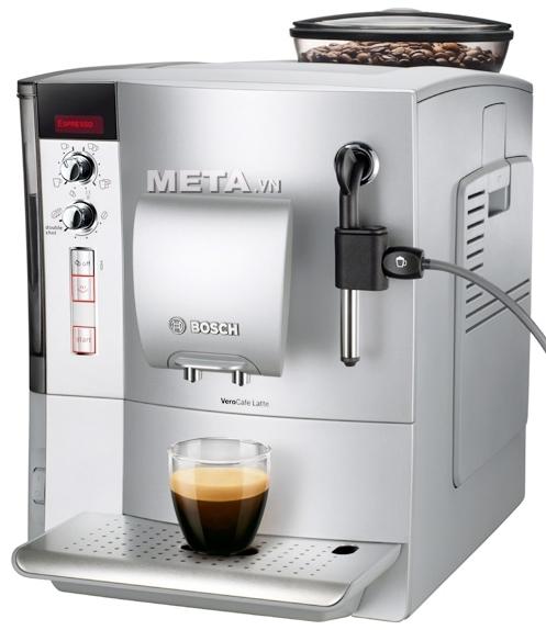 máy pha cà phê Bosch TES50321RW:
