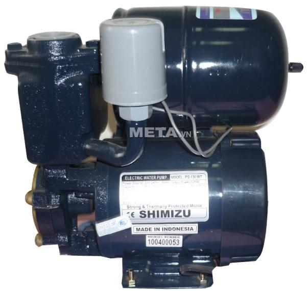 Shimizu PS 130