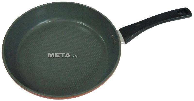 Chảo tráng men Natural dùng trên bếp từ F18A26IH