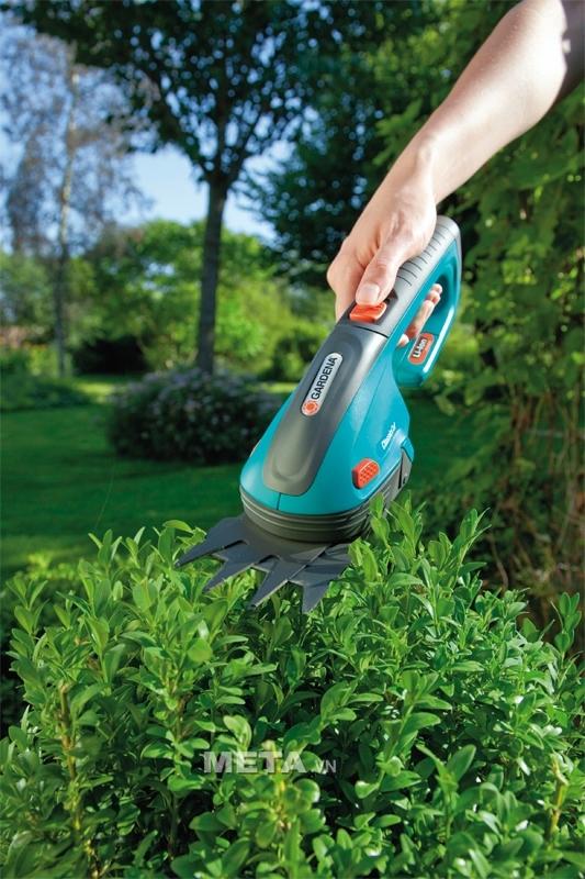 Máy tỉa cắt cỏ cầm tay Gardena 08885-20