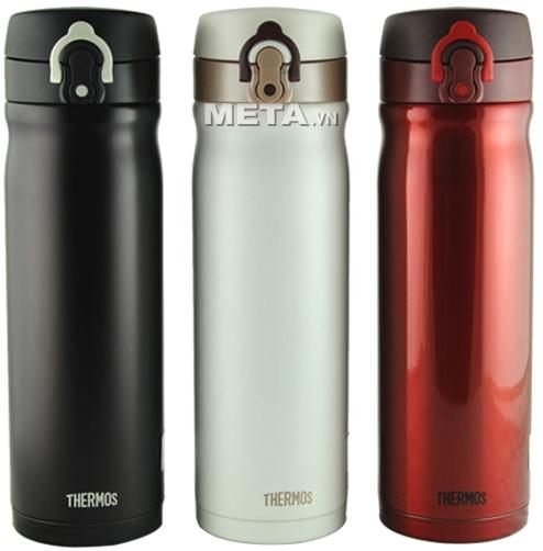 Bình giữ nhiệt inox Thermos JMY-500