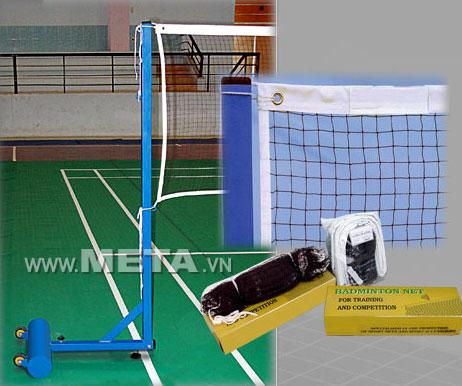 Lưới cầu lông thi đấu 501809