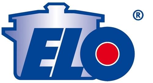 Logo thương hiệu gia dụng Elo