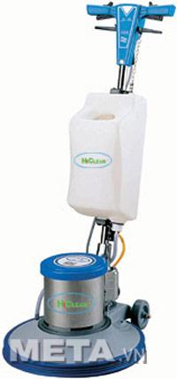 Máy chà sàn công nghiệp HiClean HC 522 chuyên dùng đánh các loại sàn đá