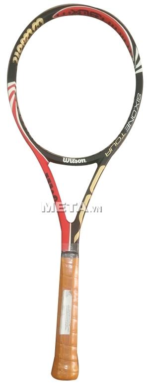 Vợt Tennis Wilson BLX Six One Tour 90