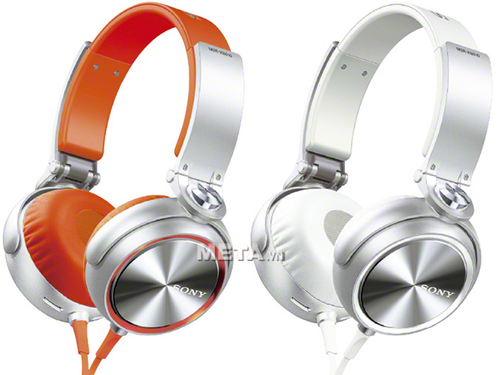 Tai nghe Sony MDR-XB610