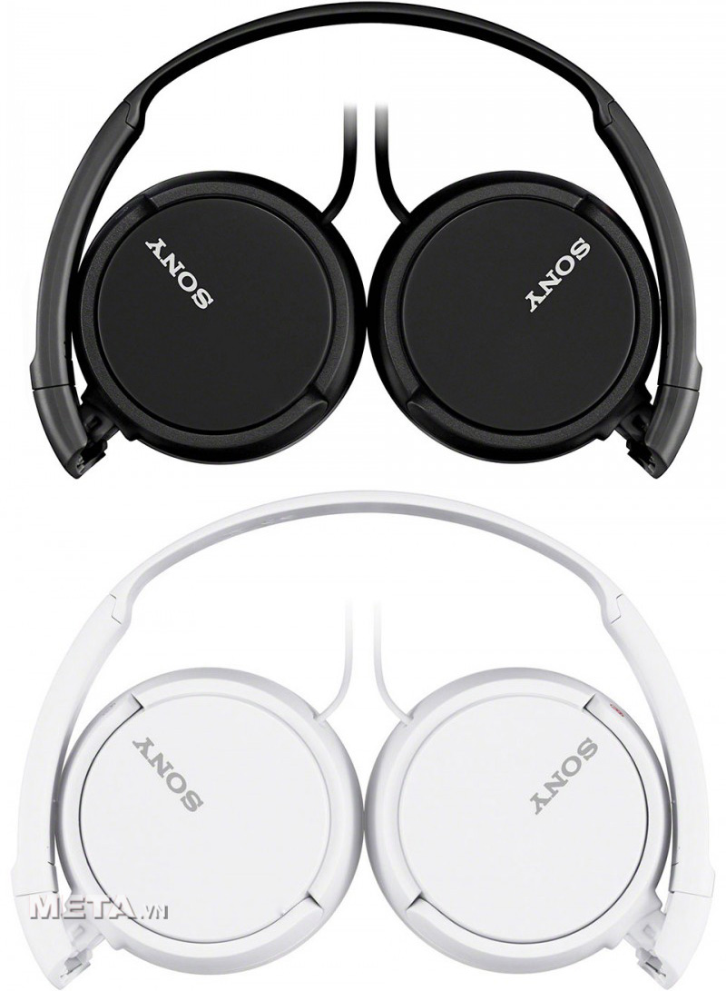Tai nghe Sony MDR-ZX110AP.