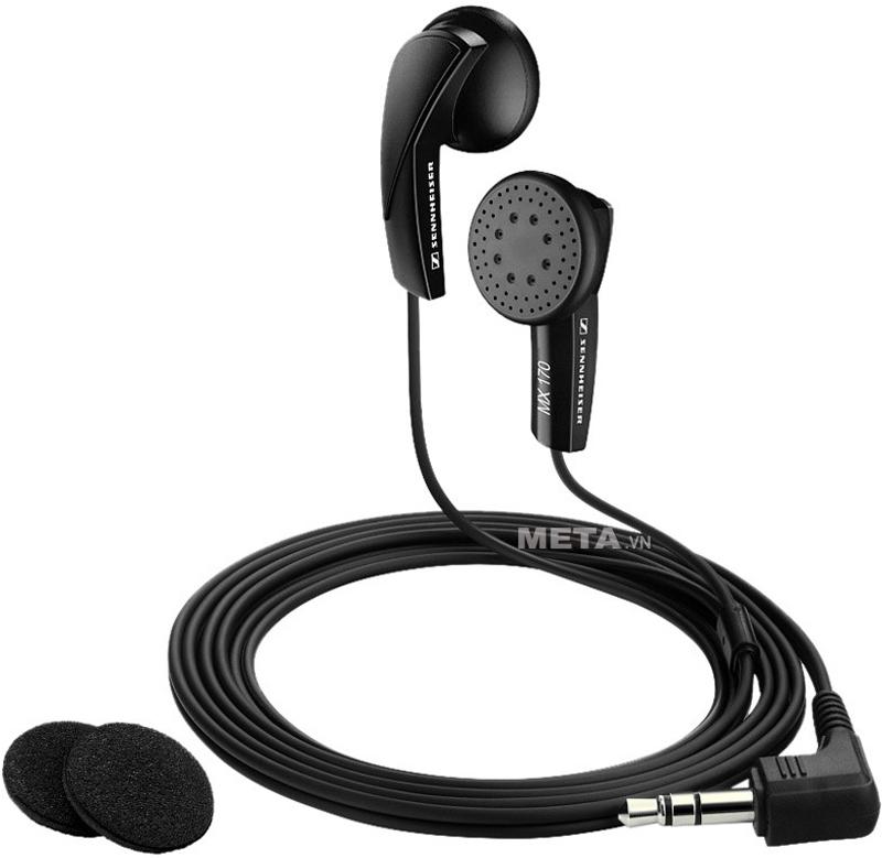 Tai nghe Sennheiser MX 170 EAST