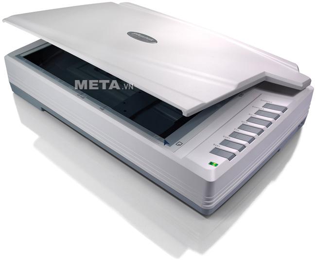 Máy scan Plustek OpticPro A320 dùng quét khổ giấy A3