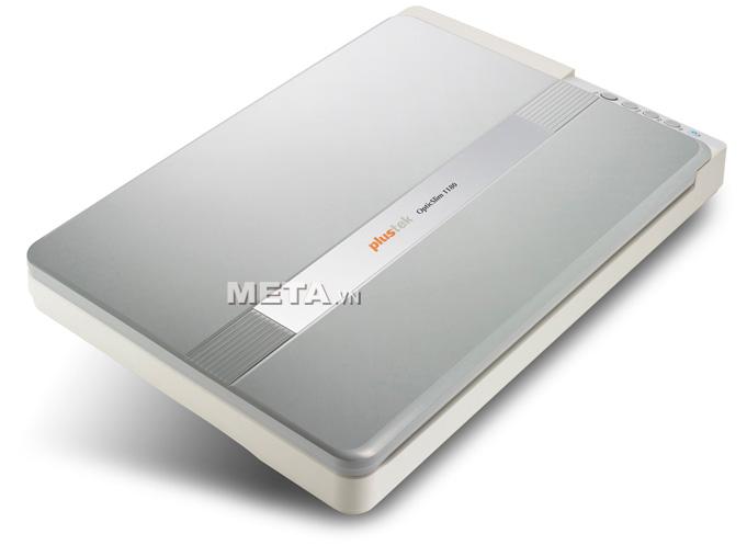 Máy scan Plustek OpticSlim 1180 phù hợp cho văn phòng