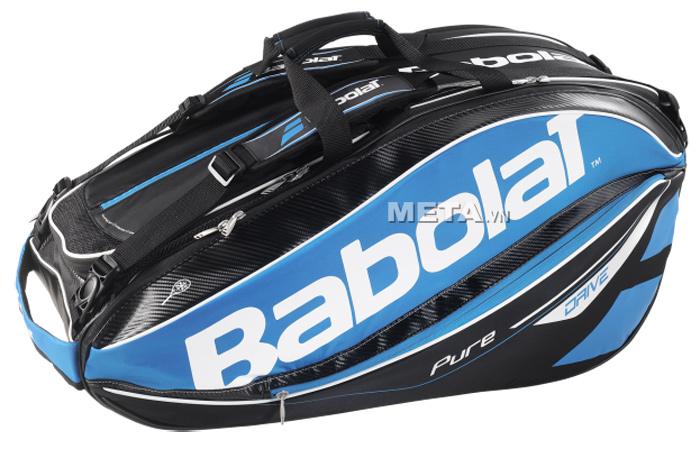 Bao vợt tennis Babolat RH X12 Pure Drive 751104