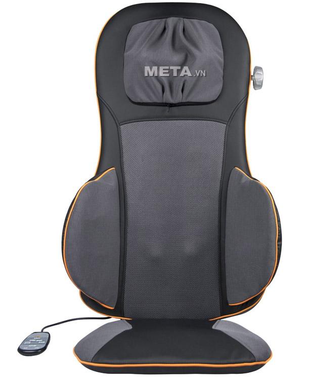 đệm massage con lăn MC 825 dùng massage thư giãn