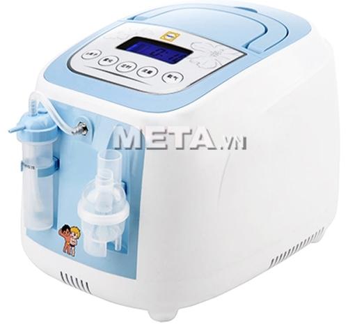 Máy tạo oxy đa năng Haier LP-1L-1Y