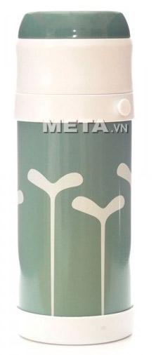 Bình giữ nhiệt Elmich 2246302 có màu sắc trẻ trung, tươi sáng, kiểu dáng thời trang được nhiều người dùng ưa chuộng.