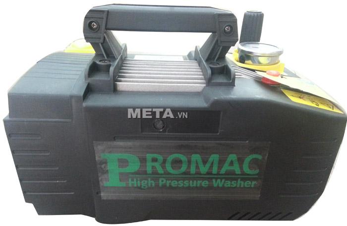 Máy phun áp lực Promac M19 có áp lực nước lớn