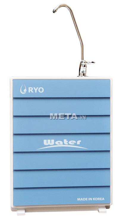 Máy lọc nước RYO Hyundai RP901 màu xanh