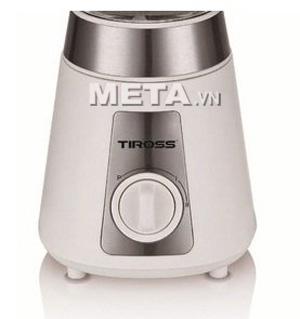 Máy xay sinh tố Tiross TS-5247 được thiết kế với công suất lên đến 500w