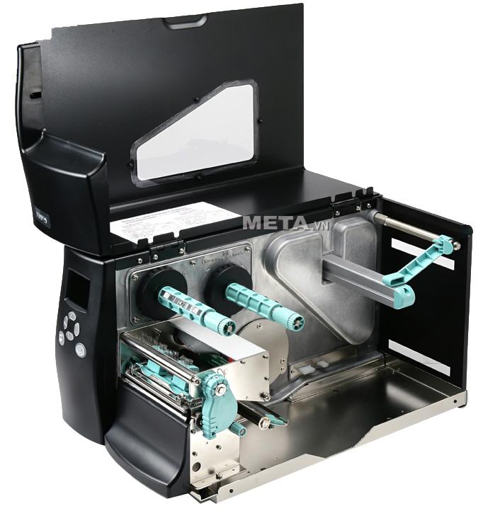Cấu tạo bên trong của máy in tem nhãn Godex EZ2350i