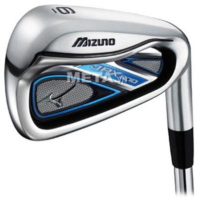 Bộ gậy golf Mizuno Iron JPX 800 Graphite 9 gậy-IRMZ019 mang đến trải nghiệm tuyệt vời cho người chơi