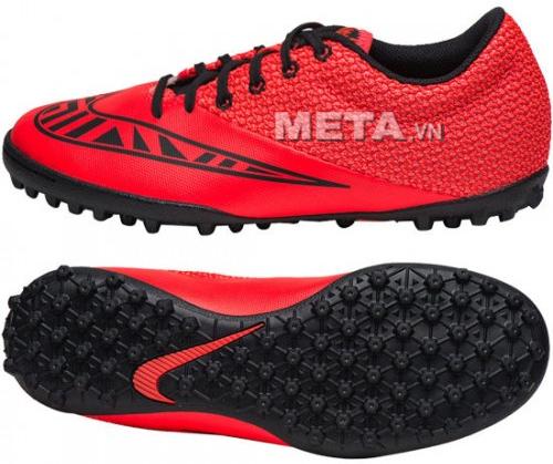 Hình ảnh giầy bóng đá Nike Mercurialx Pro TF 725245-608