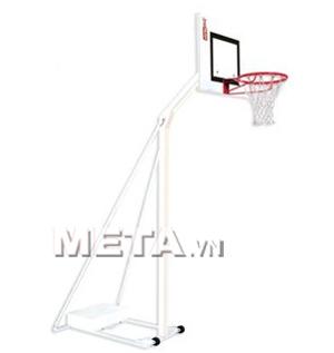 Trụ bóng rổ Vifa Sport 801820 có chiều cao 3.05m