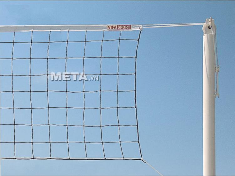 Hình ảnh lưới bóng chuyền tập luyện 402011S2