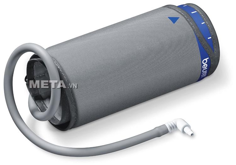 Vòng bít của máy đo huyết áp bắp tay Bluetooth Beurer BM85