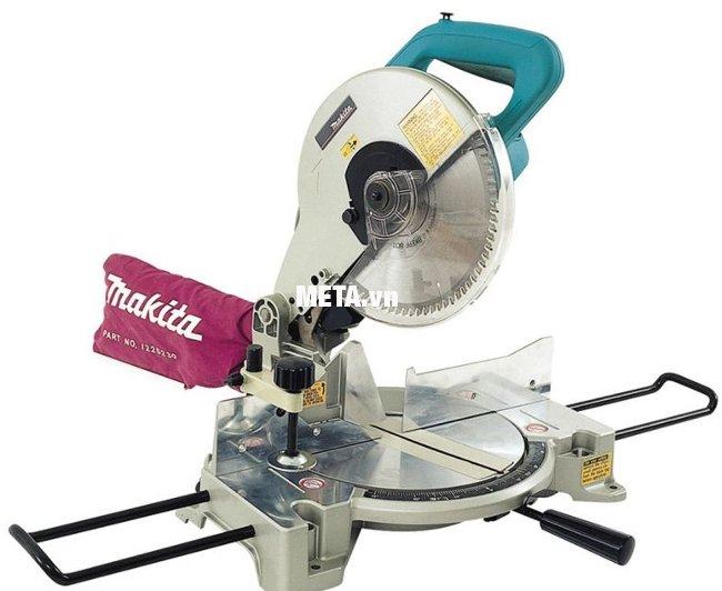 Máy cắt góc đa năng Makita LS1040