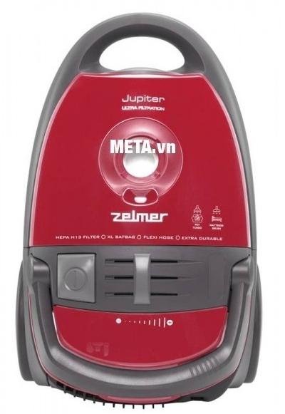 Máy hút bụi Zelmer ZVC425HM sẽ giữ cho không gian sống và làm việc của bạn luôn sạch sẽ và trong lành.