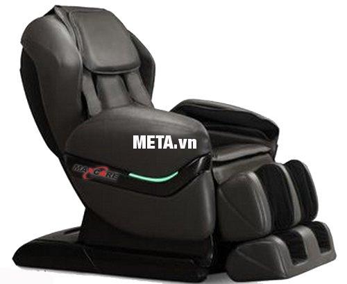 Ghế massage toàn thân Maxcare Max-684 màu đen