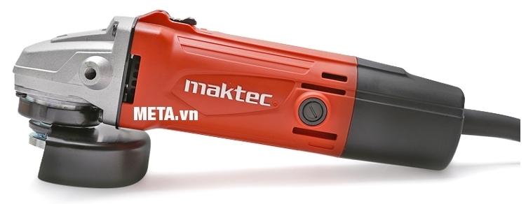 Máy mài góc Maktec MT961 cho năng suất vận hành cao và siêu bền.