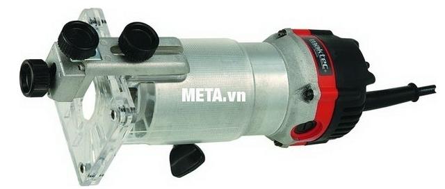 Máy đánh cạnh Maktec MT370 giúp công việc đánh cạnh các vật dụng trở nên dễ dàng.